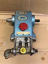 Cat Pup 320. Used. No visible Defects. Shaft turns.