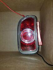 2011 2012 2013 2014 MINI COOPER CLUBMAN LEFT DRIVER TAIL LAMP LIGHT TAILLIGHT