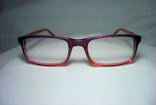 Northern Light square oval eyeglasses frames men's, women's, unisex, vintage Nos