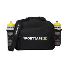 SPORTTAPE Sports Physio Medical Bag - Large Waterproof Touchline First Aid Bag