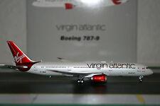 Gemini Jets 1:400 Virgin Atlantic Boeing 787-9 G-VNEW (GJVIR1444) Model Plane