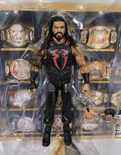 Brand New Roman Reigns WWE Elite Series 65 Wrestling Action Figure Shield