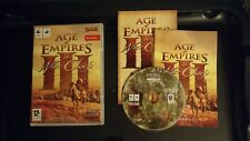 Extension Age of Empires 3: The War Chiefs - FR - MAC
