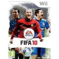 [Wii] FIFA 10