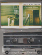 Hootie & The Blowfish 'Fairweather Johnson' Cassette Album (1996)