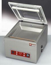Vakumiergerät Vakumiermaschine Vakkuumgerät Vakuummaschine 8m³/h 0,4kW Gastlando
