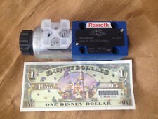 4WE6JA62/EG24N9K4 NEW REXROTH VALVE