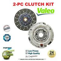 VALEO 2-PC CLUTCH KIT for VW GOLF V Variant 2.0 TDI 4motion 2007-2009