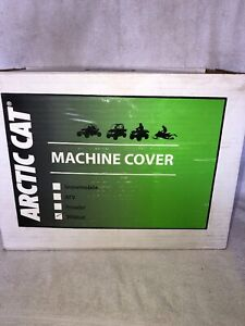 Arctic Cat Wildcat Machine Cover- Cover Trailerable 15 WC Sports- 2436-187