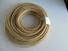 Basket Weaving Round Reed Size 5Mm New
