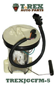 1999-2004 Jeep Grand Cherokee 4.0L V6, 4.7L V8 fuel pump module