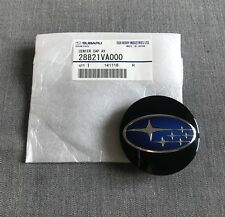 OEM NEW 1999-2001 Genuine Subaru Impreza Aluminium Wheel Center Cap Assembly