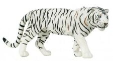 WHITE TIGER Replica # 50045 ~ FREE SHIP/USA w/ $25.+ Papo Products