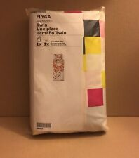 IKEA Flyga Twin Bed Cover by Malin Unnborn New in Package 144 count