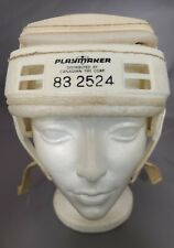 SK100JR STYLE PLAYMAKER MADE BY COOPER FOR CANADIAN TIRE HOCKEY HELMET RARE!!!!