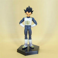 DragonBall Z DBZ  VEGETA  PVC Figure LOOSE 7""