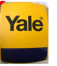 YALE ALARM SIREN BOX NEW