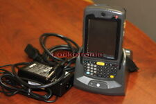 Motorola Symbol Pocket PC Wireless Barcode Scanner MC70 MC7090 - PU0DJQFA8WR