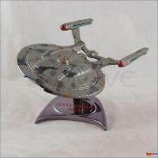 Star Trek Legends Enterprise NX-01 Battle Damage Series 2 Johnny Lightning loose