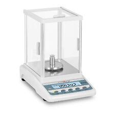 Präzisionswaage Feinwaage Goldwaage Digitalwaage Laborwaage LCD 300 g / 0,001 g