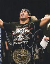 Urijah Faber Signed UFC Photo   Autograph MMA 8x10 WEC