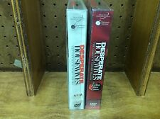 DESPERATE HOUSEWIVES COMPLETE FIRST and SECOND SEASON DVD SET