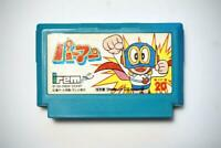 Famicom Paaman 1 Japan FC game US Seller