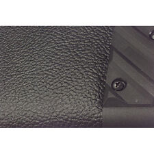 Parts Express Vintage Marshall Style Black Bronco Tolex Vinyl Speaker Cabinet Co