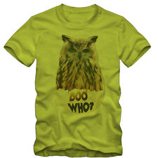T-shirt /Maglietta boo who by kraz