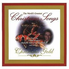 The World's Greatest Christmas Songs by Various Artists (CD, Apr-2007, St. Clair