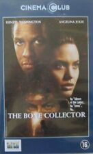 THE BONE COLLECTOR - VHS