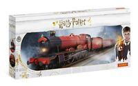 "Hornby Harry Potter Hogwart's Express ""OO"" Train Set R1234M"