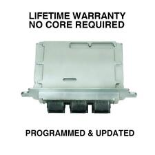 Engine Computer Programmed/Updated 2010 Ford Explorer Sport Trac 9L2A-12A650-GG