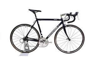 Cannondale R300 CAAD2 Road Bike 3 x 8 Speed Shimano Reynolds 54 cm / Medium