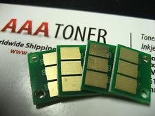 4 Drum Chip (BCMY) for Konica Minolta Bizhub C224 E C284 E C364 E C454 E Refill