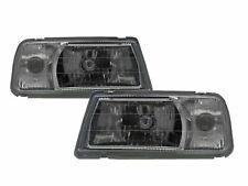 Nomade ET/TA MK1 88-98 2D/3D/5D Clear Headlight Chrome for SUZUKI LHD