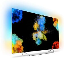 Philips Ambilight 55POS9002/12 UHD 4K Fernseher 55 Zoll OLED-TV Smart-TV Android