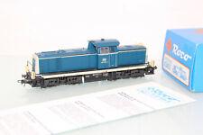 Roco H0 04154B Diesellok BR 290 188-2 blau/beige DB sehr gepflegt in EVP GL900
