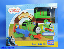 MEGA BLOCKS Thomas & Friends Set/dpj21/PERCY
