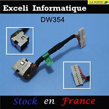 Connecteur Dc Jack Cable HP ENVY DV4-5000 678223-SD1 Cable Connector DW354