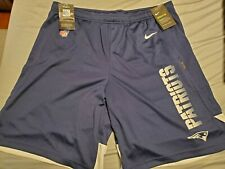 Nike New England Patriots Sports Fan Shorts for sale | eBay