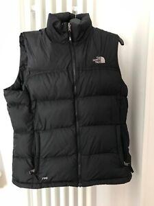 North Face women's body warmer