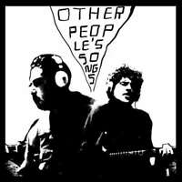 Damien Jurado & Richard Swift - Other People's Songs Volumen One Nuevo CD