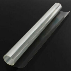 20''x40'' Explosion-proof Safety Window Tint Films Security Home Glass Sticker