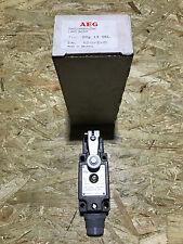 AEG Positionsschalter GTg 13 SEL  / Limit Switch   910-154.-24-00