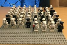 lego first order stormtroopers lot
