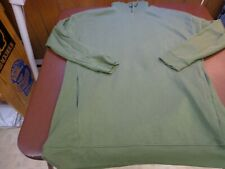 Zenana Outfitters Green  Oversized Hoodie L / XL    c3