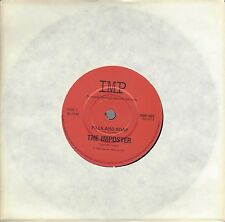 "THE IMPOSTER [ELVIS COSTELLO] - PILLS AND SOAP - UK 1983 7"" VINYL - IMP 001"