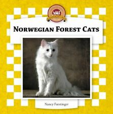 Norwegian Forest Cats Cats Set Iv
