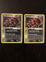 Dark Ariados 30/109 - Holo Uncommon Ex Team Rocket Returns Pokémon Card